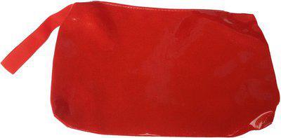 Viva Wristlet Cosmetic Bag(Red)