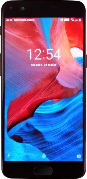 (Refurbished) OnePlus 5 (Slate Gray, 64 GB)(6 GB RAM)