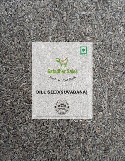 satadhar sales Dill Seeds / Suva Dana (SUVA)(250 g)