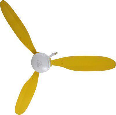 Superfan X1 1200 mm 3 Blade Ceiling Fan(N/A, Pack of 1)