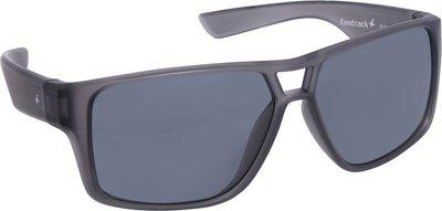Fastrack Retro Square Sunglasses(Grey)
