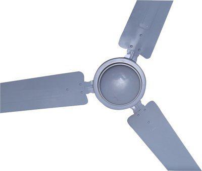 Maya Energy Saver Star 1400 mm Energy Saving 3 Blade Ceiling Fan(Blue, Pack of 1)