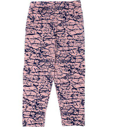 Pikaboo Legging For Girls(Multicolor Pack of 1)