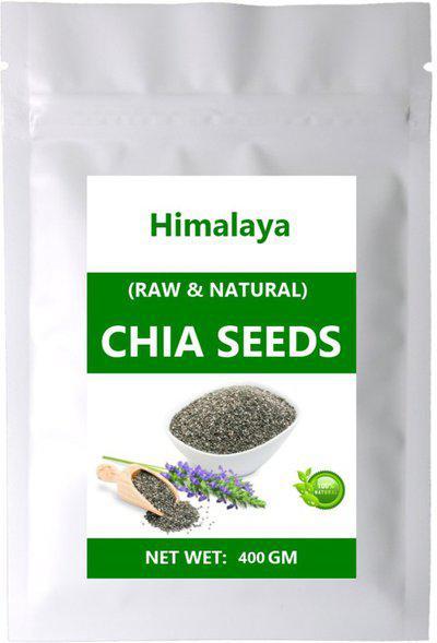Himalaya NATURAL CHIA SEEDS ( RAW )(200 g)