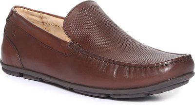 Arrow Men Brown Casual Shoes - DEPP - 2521906029-DEPP