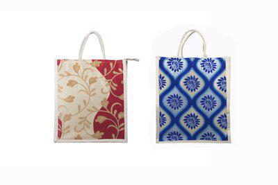 ECO Men & Women Multicolor Messenger Bag(Pack of: 2)