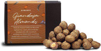 La Chocoallure Gianduja Almonds Almonds(100 g)