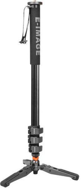 E-Image Tripod-3110 Monopod(Black, Supports Up to 2000 g)