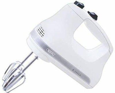 ORPAT hand mixer ohm 217, 230V 200WATT 200 W Hand Blender(White)