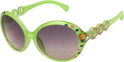 VESPL Over-sized Sunglasses(For Girls)