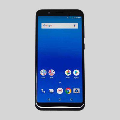 (Refurbished) ASUS Zenfone Max Pro M1 (Black, 32 GB)(3 GB RAM)