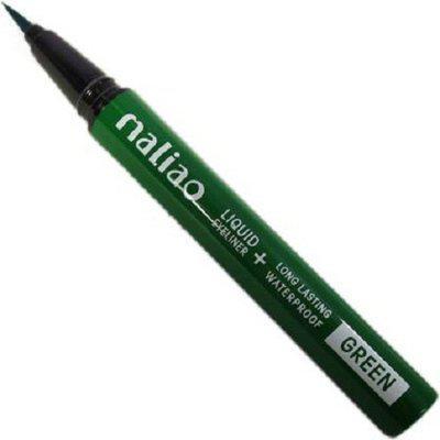 M alio Green Eye Liner 8 g(Green)