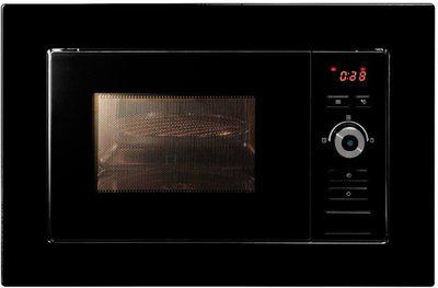 Kaff 20 L Built-in Convection & Grill Microwave Oven(KMW 5PJ, Black)
