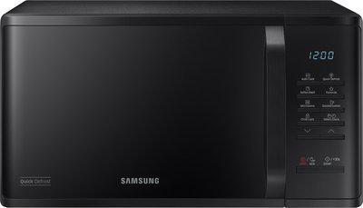 Samsung 23 L Solo Microwave Oven(MS23K3513AK, Black)