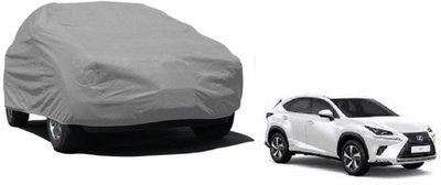 AMICO Car Cover For Lexus Lexus (Without Mirror Pockets)(Grey)