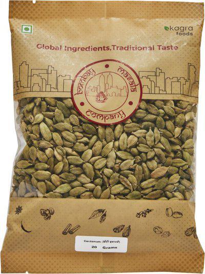 Bombay Masala Company Green cardamom(20 g)