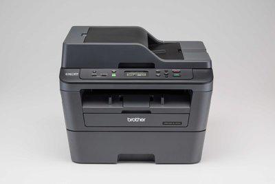 Brother DCP-L2541DW IND Multi-function WiFi Monochrome Laser Printer(Black, Toner Cartridge)