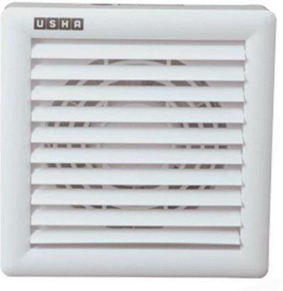 Usha crisp air premia (AV) 150 MM Exhaust fan Exhaust Fan(white, Pack of 1)