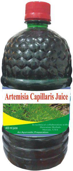 Hawaiian Herbal artemisia capillaris juices- Same Drops Free(400 ml)