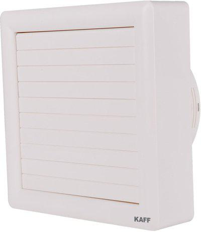 Kaff Series M4 1200 1 Blade Exhaust Fan(White, Pack of 1)