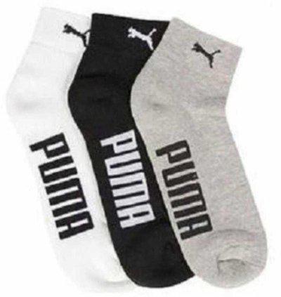 Puma Men's Socks (8903065203510