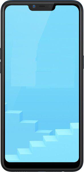 (Refurbished) realme C1 (Mirror Black, 16 GB)(2 GB RAM)