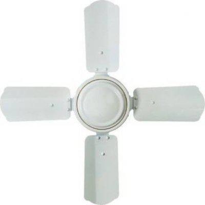 Sameer Gati 24 white 600 mm 4 Blade Ceiling Fan(White, Pack of 1)