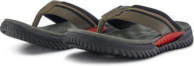 Buckaroo Slippers