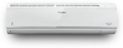 Whirlpool 1 Ton 5 Star Split Inverter AC - White(1.0T MAGICOOL PRO 5S COPR INV-I/O, Copper Condenser)