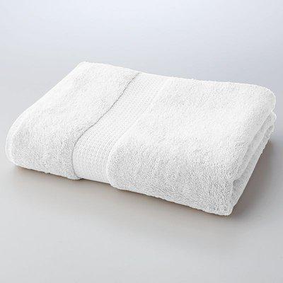 Ans Cotton 490 GSM Bath Towel
