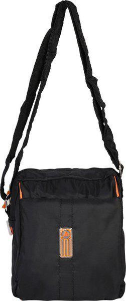Kreative Bags Black Sling Bag