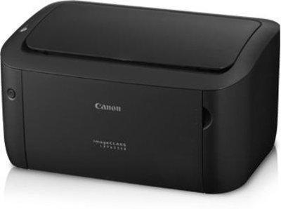 Canon imageCLASS LBP 6030 Single Function Monochrome Laser Printer(Black, Toner Cartridge)
