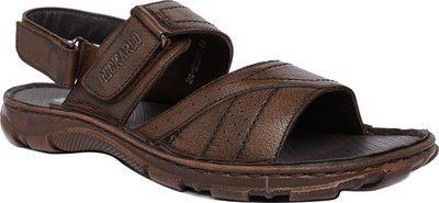 Buckaroo Tan Men's Sandal 40(euro)