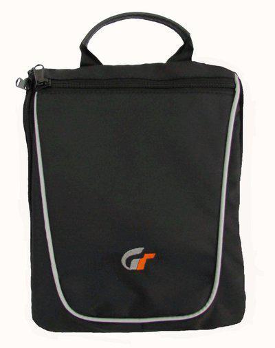 Good Times TOILETRY BAG- GREY Travel Toiletry Kit(Black, Grey)