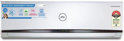 Godrej 2 Ton 5 Star Split Inverter AC - White, Black(GIC 24ETC5-WTA, Copper Condenser)