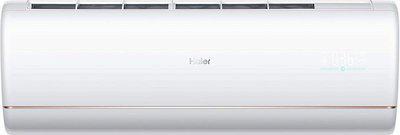 Haier 1 Ton 3 Star Split Inverter AC - White, Brown(HSU12P-JW3B(INV), Copper Condenser)