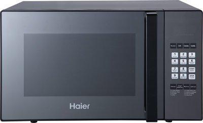 Haier 25 L Convection Microwave Oven(HIL2501CBSH, Black)