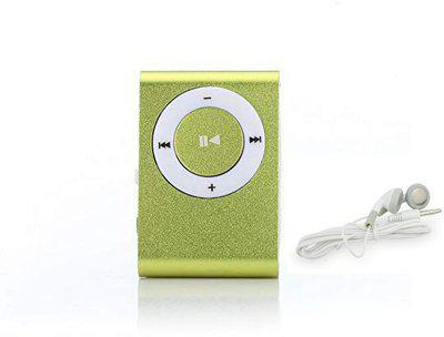 pinaaki iPod KOI987 32 GB(Green, 0 Display)