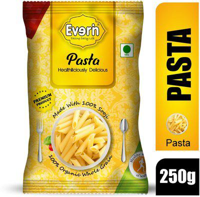 Everin Healthy and Delicious Penne Penne Pasta(250 g)