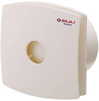 Bajaj Bianco - White 150 mm 3 Blade Exhaust Fan(Bianco, Pack of 1)