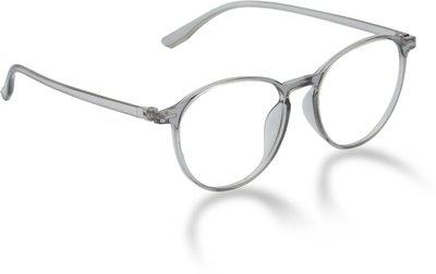Vast Spectacle  Sunglasses(Silver)