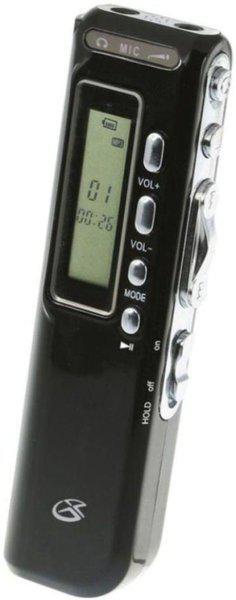 Onskart Hidden Digital Multi recorder Voice Recorder 8 GB 8 GB Voice Recorder(1 inch Display)
