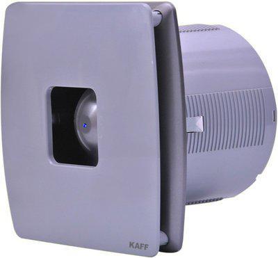 Kaff Series SSP6 1200 1 Blade Exhaust Fan(Grey, Pack of 1)