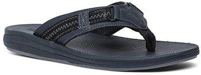 Hush Puppies Men Blue Sandals