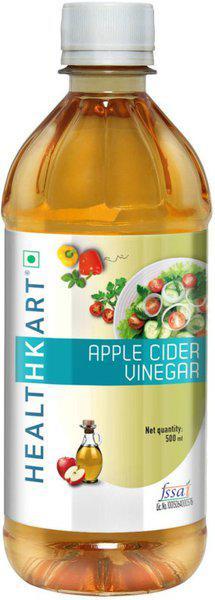 Healthkart Natural Drink Vinegar(500 ml)