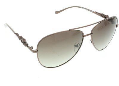 Vast Aviator Sunglasses(Brown)