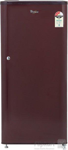 Whirlpool 190 L Direct Cool Single Door 3 Star (2019) Refrigerator(Wine, WDE 205 CLS 3S WINE-E)