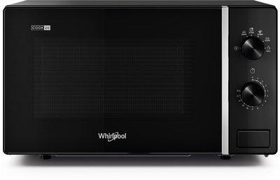 Whirlpool 20 L Solo Microwave Oven(MAGICOOK PRO 20SM BLACK, Black)