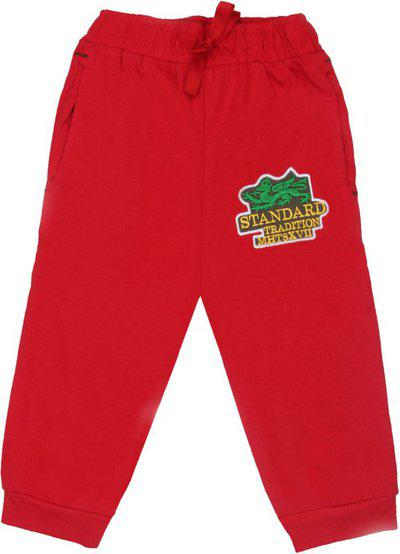 Tonyboy Baby Boys Hip Hop Pant Pyjama(Pack of 1)