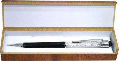 Jaycoknit Black Dzire Pen Gift Set